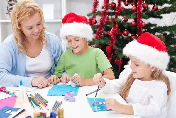 Sensory Tips Holiday Part1