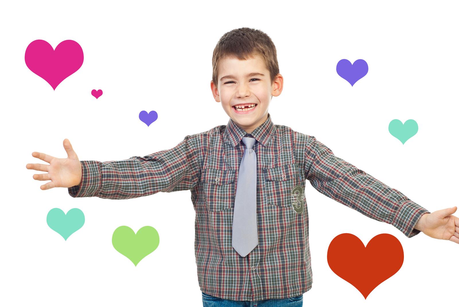 Send A Hug Valentines Day Motor Skills Crafts